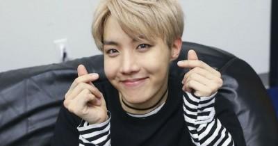 Ada Apa dengan J-Hope BTS? Belakangan Ini Banyak Netizen yang Membicarakannya
