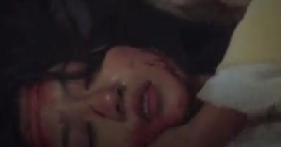 Apakah Bae Ro-na benar meninggal dunia di Penthouse 2?