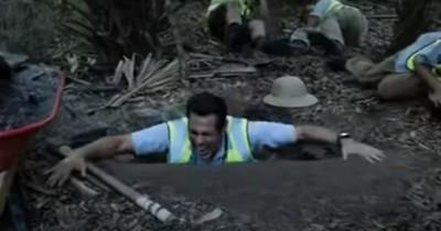 Sinopsis Film Jungle Run (2021)