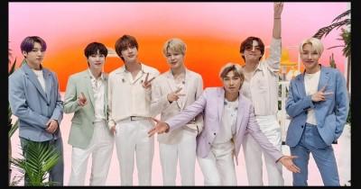 Jadwal BTS di Bulan Juli 2021, Schedule Terbaru Bangtan Boys