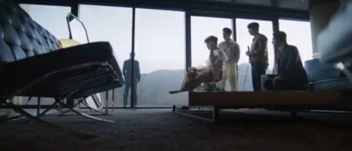 Ketika Nichkhun dan Chansung 2PM jadi Cameo di Vincenzo, Berperan sebagai Penata Rambut Taecyeon