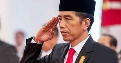 Sederet Fakta Sikap Presiden Jokowi Hadapi Corona dengan Lakukan Rapid Test