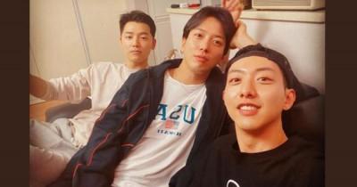 CNBLUE Dipastikan akan punya Reality Show yang Tayang di tvN