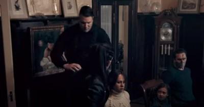 Sinopsis Film Babysitter Must Die (2020)
