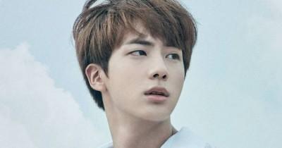 Jin BTS Kirim Rekaman Suara Ucapan Selamat untuk Sandeul's Starry Night