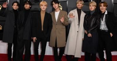 Gambar Emoji Member BTS mulai dari Jungkook hingga Jin yang Wajib Diketahui ARMY