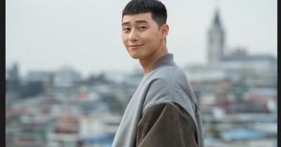 Park Seo Joon Dikabarkan akan Bergabung ke 'Captain Marvel 2'