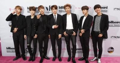 Bikin ARMY Bangga, Ini Pencapaian BTS di Billboard US yang Selama Ini Diimpikan