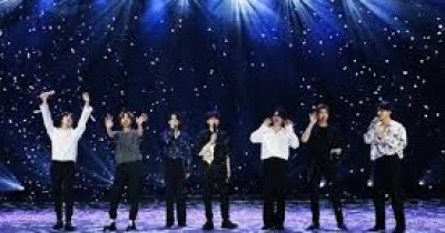 Konser BTS di MTV VMA Dilakukan secara 'Kontak Online', Big Hit Entertaninment Janjikan Wawancara