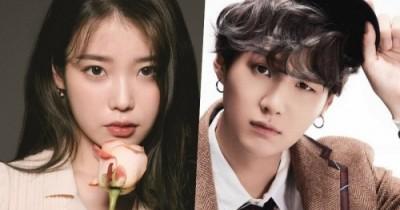 Unggahan Jungkook Di Tengah Kabar Duet Suga BTS dan IU