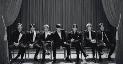 Rekor Baru BTS di Billboard World Digital Song Sales Chart 2020
