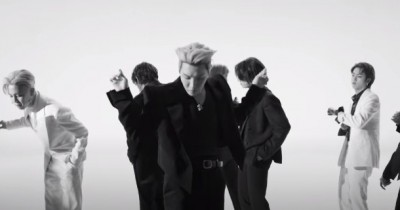 Rilis Lagu Terbaru, Ini Lirik Lagu BTS Butter yang Dicari-cari Penggemar