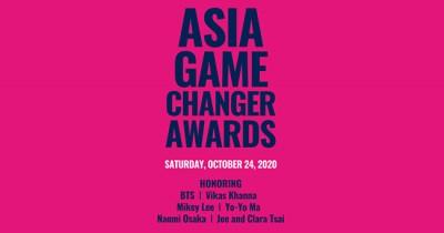 BTS Terima Penghargaan Asia Game Changer 2020, Inspirasi Masyarakat Global di Seluruh Dunia