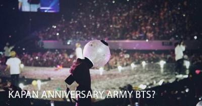 Kapan Tanggal Anniversary ARMY? Penggemar BTS Wajib Tahu Nih
