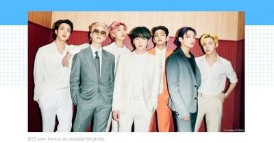 BTS Masuk Lineup Good Morning America 2021 Rilis, Ini Jadwal dan Daftar Artis yang akan Konser
