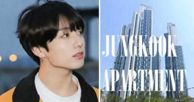Jungkook Jual Apartemen di Seoul Forest Trimage, Ternyata Ini Alasan yang Sebenarnya