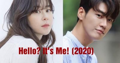 Sinopsis 'Halo? It's Me!', Drama Korea Seru Time Traveler