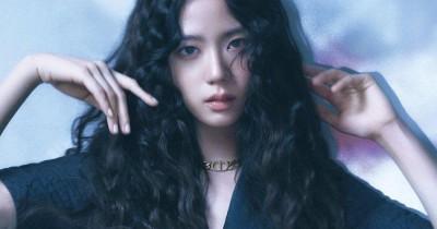 Jisoo BLACKPINK Hiasi Sampul Majalah W Korea, Ia juga Berbagi Cerita