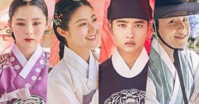 Sinopsis 100 Days My Prince, Drama Kerajaan tentang Aturan Menikah Maksimal 28 Tahun
