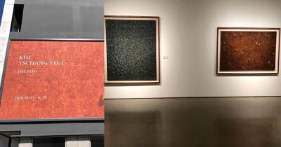 Kunjungi Pameran Lukisan, RM BTS Tinggalkan Pesan untuk Pelukisnya