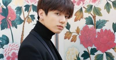 79 Fakta Jungkook sebagai Member Termuda BTS