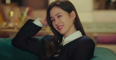 Julukan Son Ye-jin, Pacar Baru Hyun Bin yang Cantik Jelita