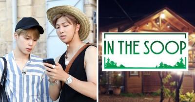 BTS 'In The SOOP' Dipastikan Berbayar, Penyebar Ilegal akan Dituntut Big Hit Entertainment