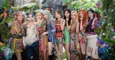 TWICE Dituduh lakukan Plagiarisme, Ini Klarifikasi JYP Entertainment