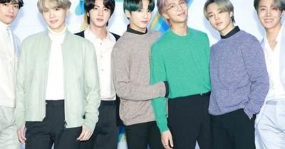 BTS 'Dynamite' Peringkat 1 di Spotify Top 200, ARMY Heboh Kegirangan
