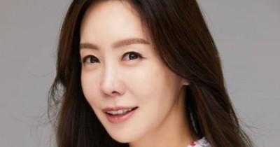Profil dan Daftar Drama Kim Jung Eun, Pemeran Sim Jae Kyeong di Drakor 'My Dangerous Wife'
