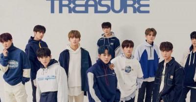 Kenalin 12 Nama Anggota TREASURE, Boygroup Asal YG Entertainment