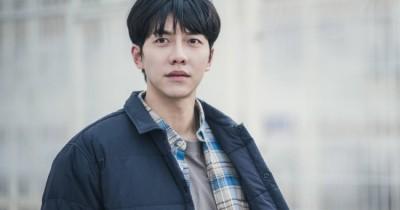 Biodata dan Daftar Drama Lee Seung Gi, Pemeran Jung Ba Reum di Drakor 'Mouse'
