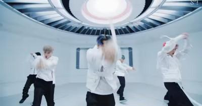 MV SuperM '100' Ditonton 7 Juta kali dalam 2 Hari, Ini Perbandingan Views Idol KPOP Lainnya
