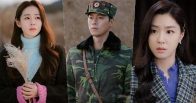 Sinopsis Crash Landing on You, Drama Adu Akting Hyun Bin dan Son Ye Jin