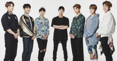 Jurusan di Hanyang Cyber University, Kampus Anggota BTS Berkuliah