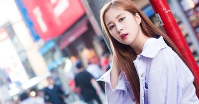 Fakta Dayoung WJSN Ikut Drama Love Revolution Bareng Park Ji Hoon