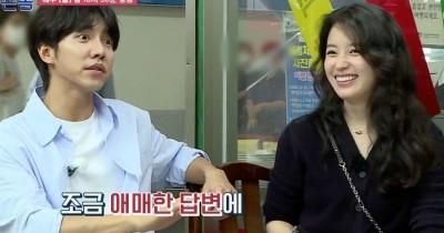 Cerita Persahabatan Lee Seung Gi dan Han Hyo Joo, Ternyata Kuliah di Universitasyang Sama