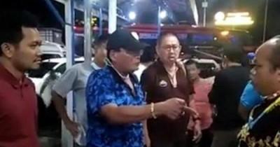 Viral Video Anggota DPRD Blora Marah saat Diperiksa Tim Medis Dinkes