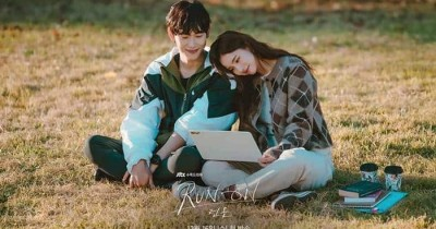 Sinopsis Drama Run On, Kisah Mantan Pelari Cepat yang Jatuh Cinta