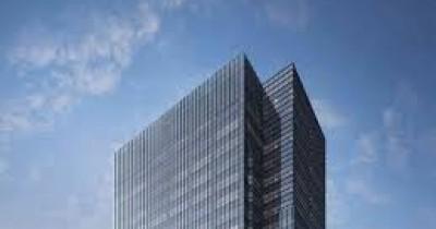 Gokil Banget Gedung Big Hit ada 1 Lantai Khusus untuk Memanjakan Karyawannya