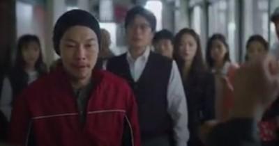 Mari Mengenal Sosok Lee Cheol-wook di Vincenzo, Pria Sok Jagoan Menyebalkan
