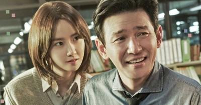 Sinopsis Drama Korea 'Hush', Veteran yang bekerja sebagai Reporter