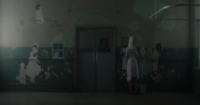 Sinopsis Film The Power (2021): Perawat yang Bekerja di London Timur Tahun 1974 di Kegelapan Malam