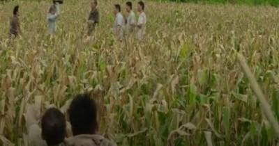 Sinopsis Film Break Through The Darkness (2021): Perjuangan Keadilan yang Memilukan