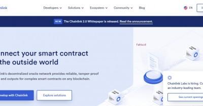 Apa itu Chainlink (LINK)? Koin Crypto yang Digarap oleh Sergey Nazarov