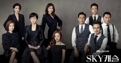 Sinopsis Sky Castle, Drama Korea yang Penuh Obsesi atas Kekayaan dan Pendidikan Anak