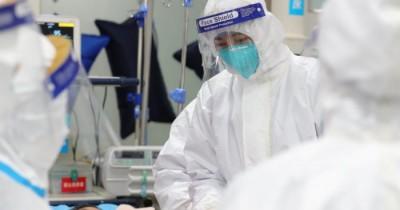 7 Fakta Kematian Dokter yang Merawat Pasien Virus Corona