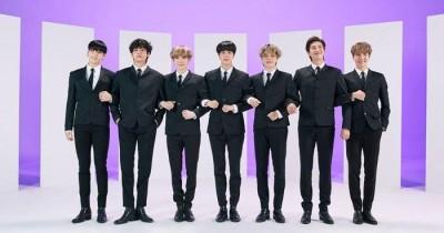 Kesukaan Member BTS, Mulai dari Jungkook hingga Jin