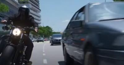 Sinopsis Film J2 J Retribusi (2021): Diperankan oleh Ashraf Sinclair Lho