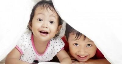 17 Fakta Anak Kedua yang Ternyata Tidak Kalah dengan Anak Pertama